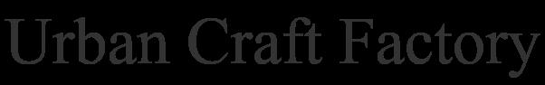 Urban Craft Factory