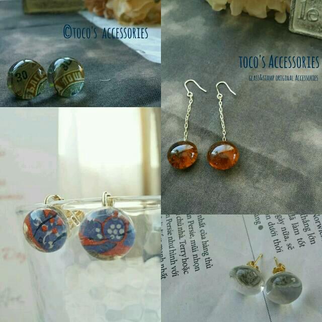 toco's accessories