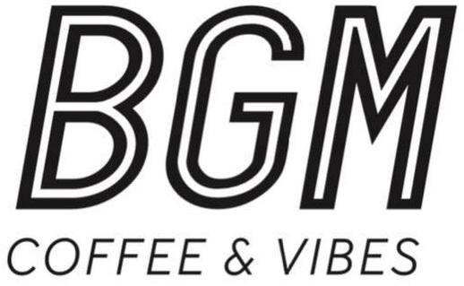 BGM 〜COFFEE & VIBES〜