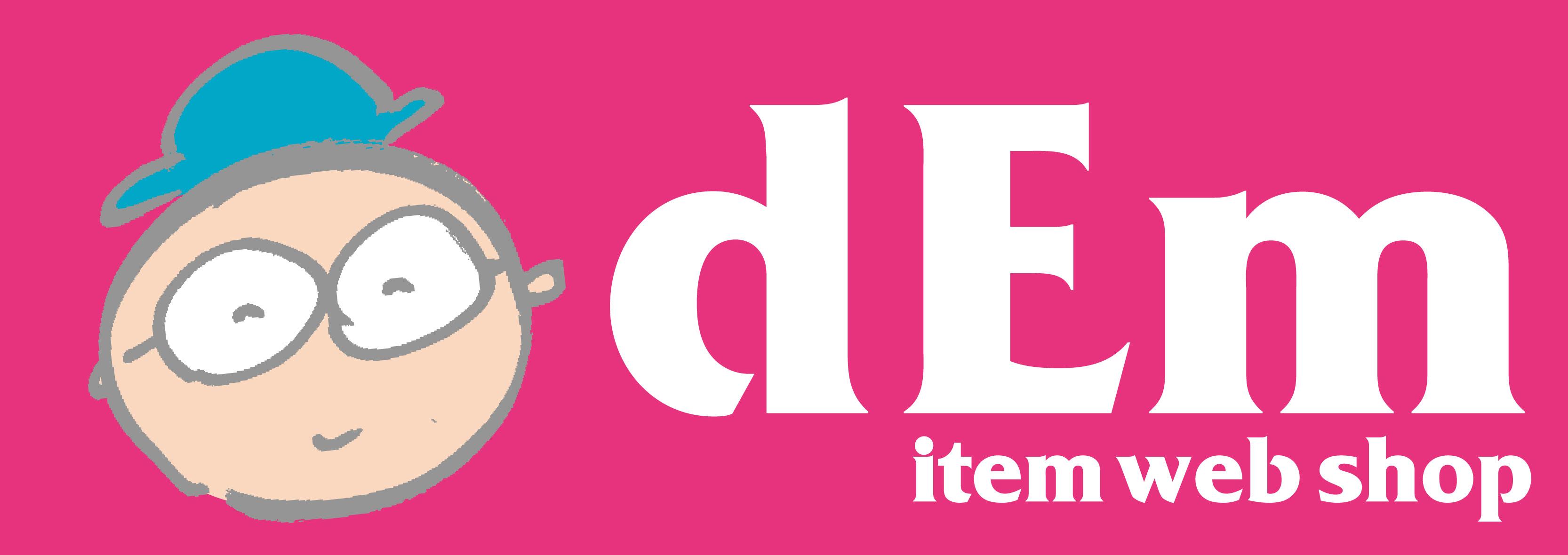 dEm web shop