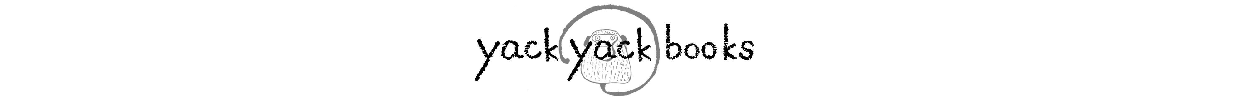 yack yack books