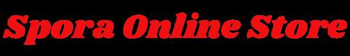Spora Online Store