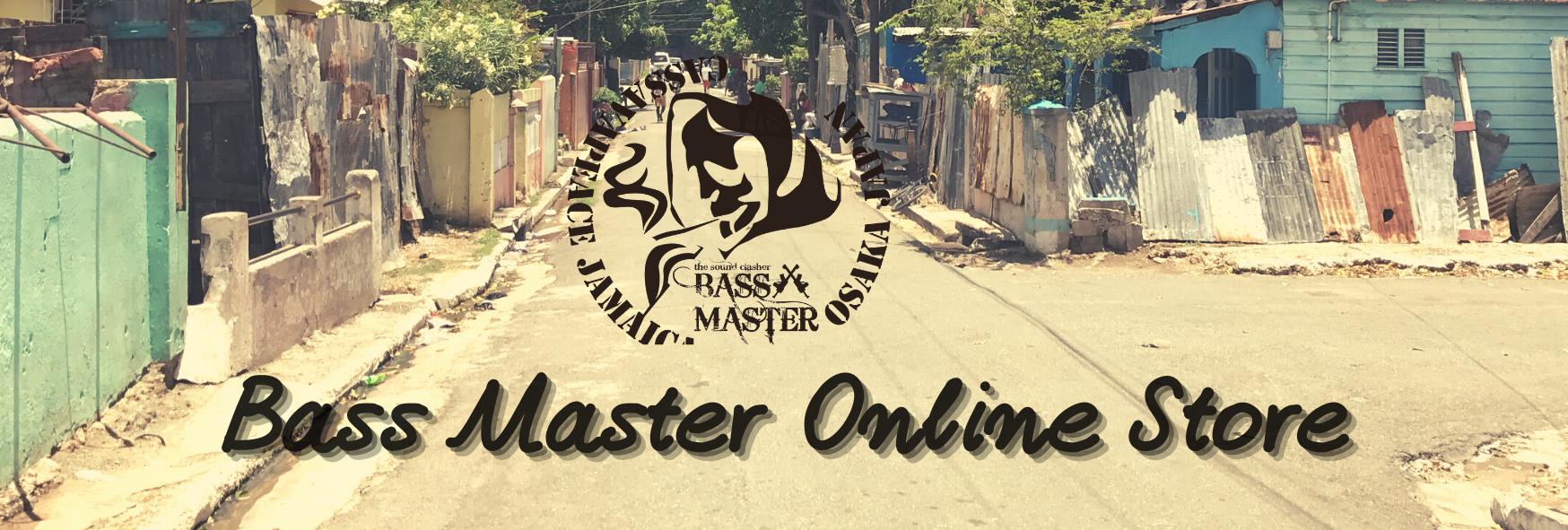 Bass Master Online Store
