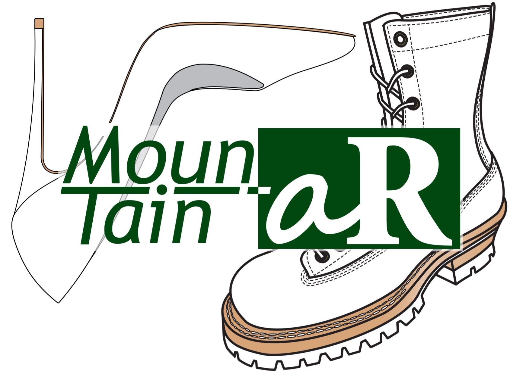 Mountain-aR