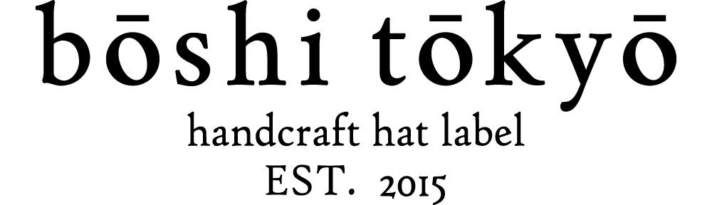 bōshi tōkyō