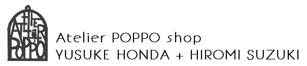Atelier POPPO shop