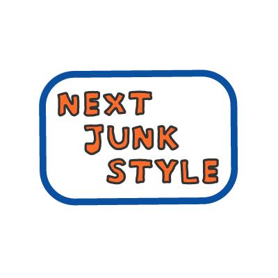 NEXT JUNK STYLE