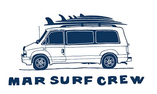 mar surf crew