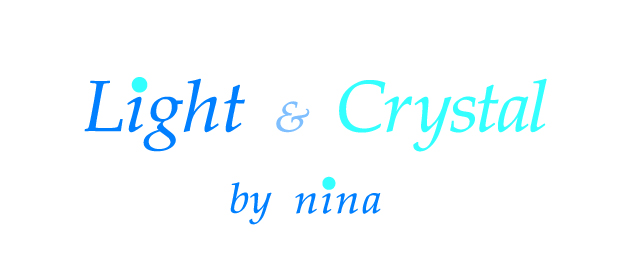 light & crystal by nina