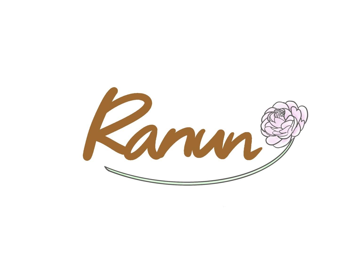 RANUN  ドライフラワーで ナチュラルな暮らし