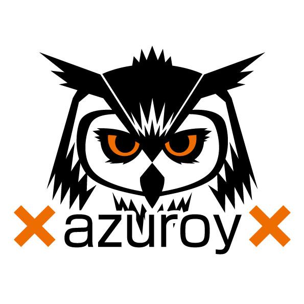 × azuroy ×