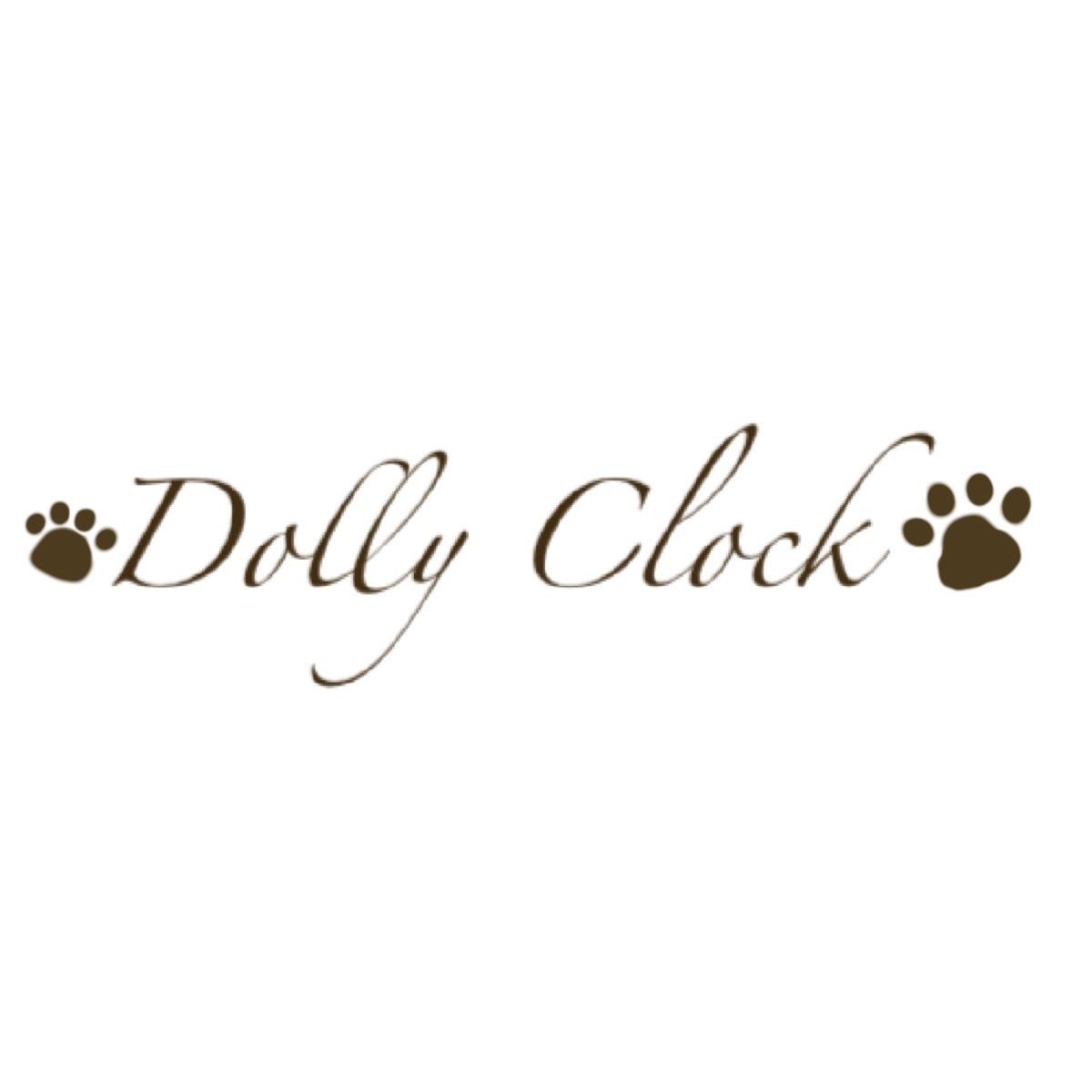 Dolly Clock