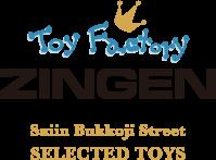 Toy Factory ZINGEN