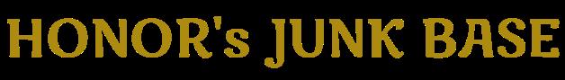 ハーレーカスタムのヴィンテージパーツ販売ショップ HONOR's JUNK BASE