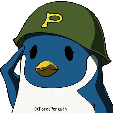 ペンギン軍