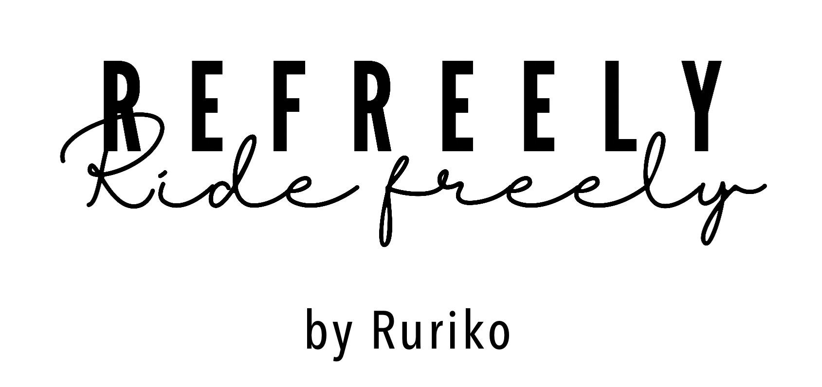 Ruriko's official site