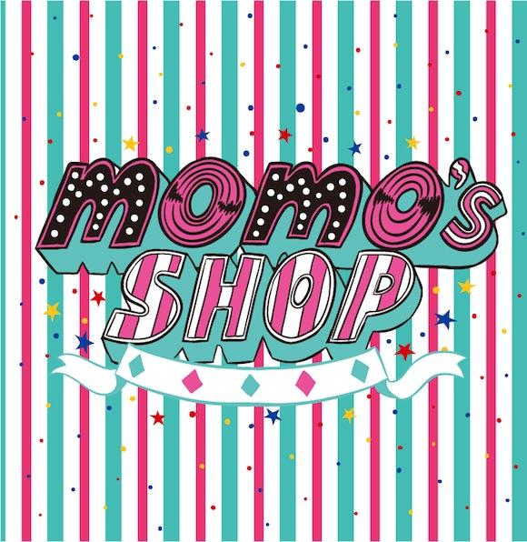 momo's SHOP