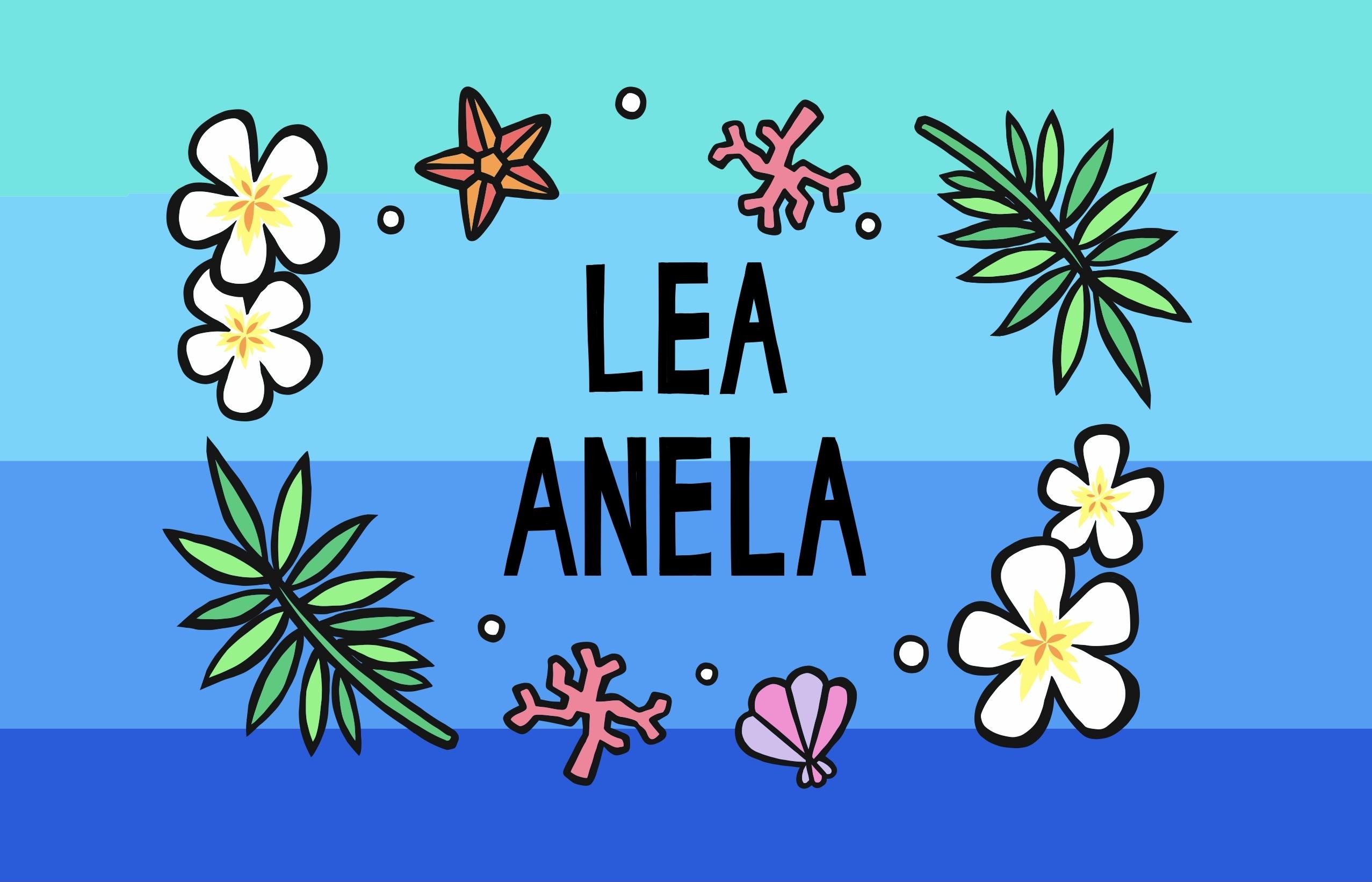 LEA ANELA