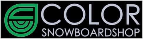 COLOR snowboardshop