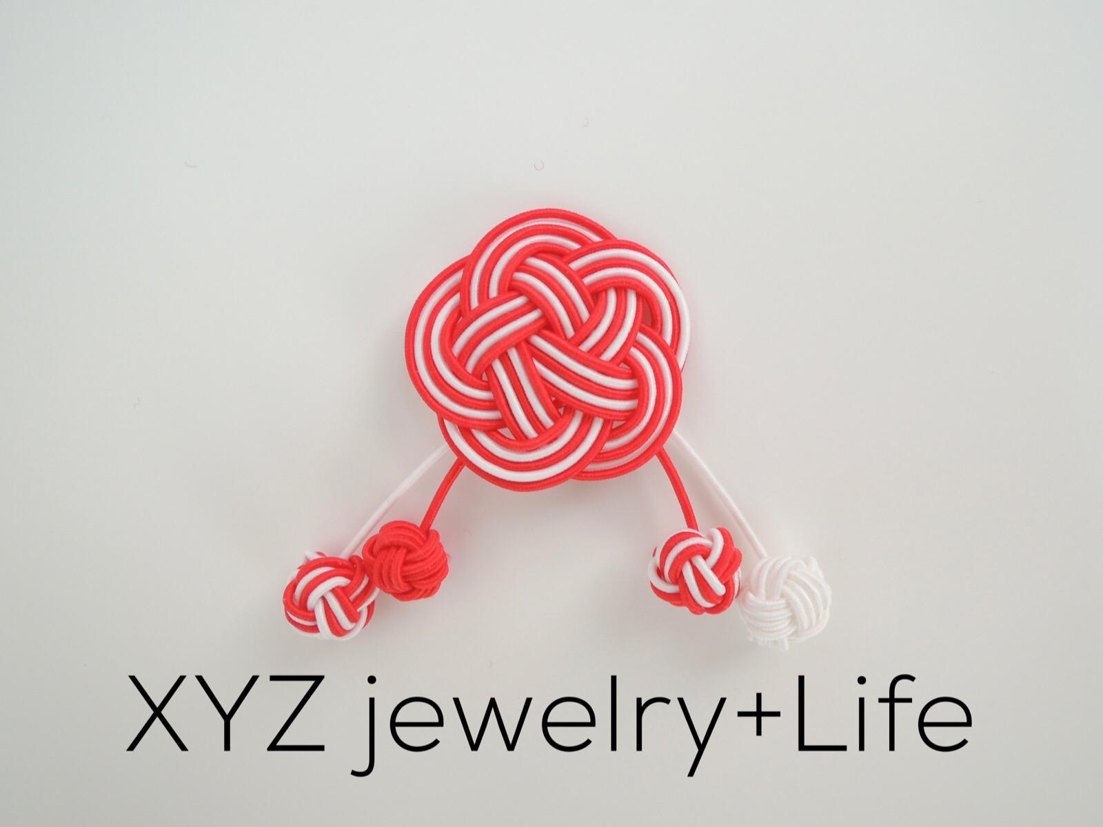 XYZ jewelry + Life