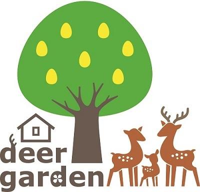 deer garden