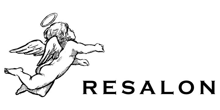 RESALON  (アールイーサロン)