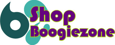 Shop Boogiezone ショップ ブギーゾーン