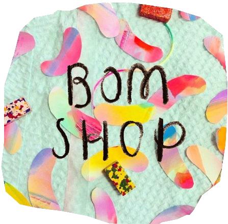 BOM SHOP