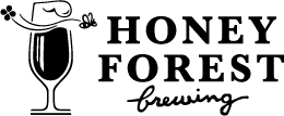 HONEY FOREST brewing