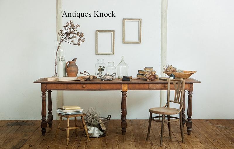 Antiques Knock