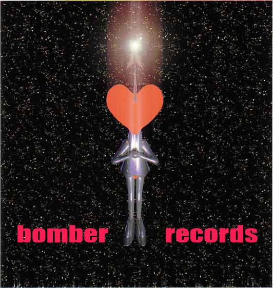 Bomber Records