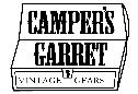 Camper's Garret【オールドキャンプギアショップ】