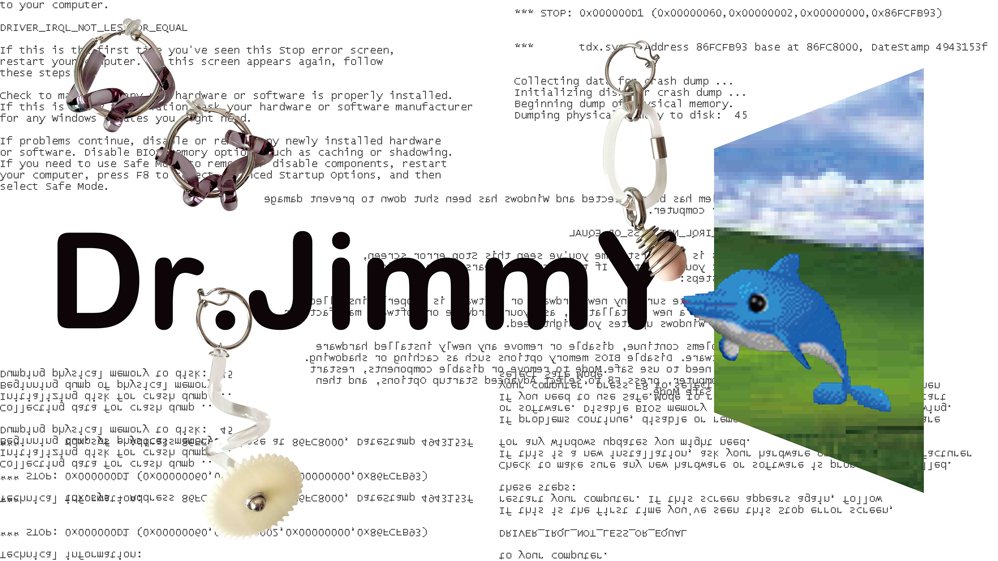 Dr.JimmY
