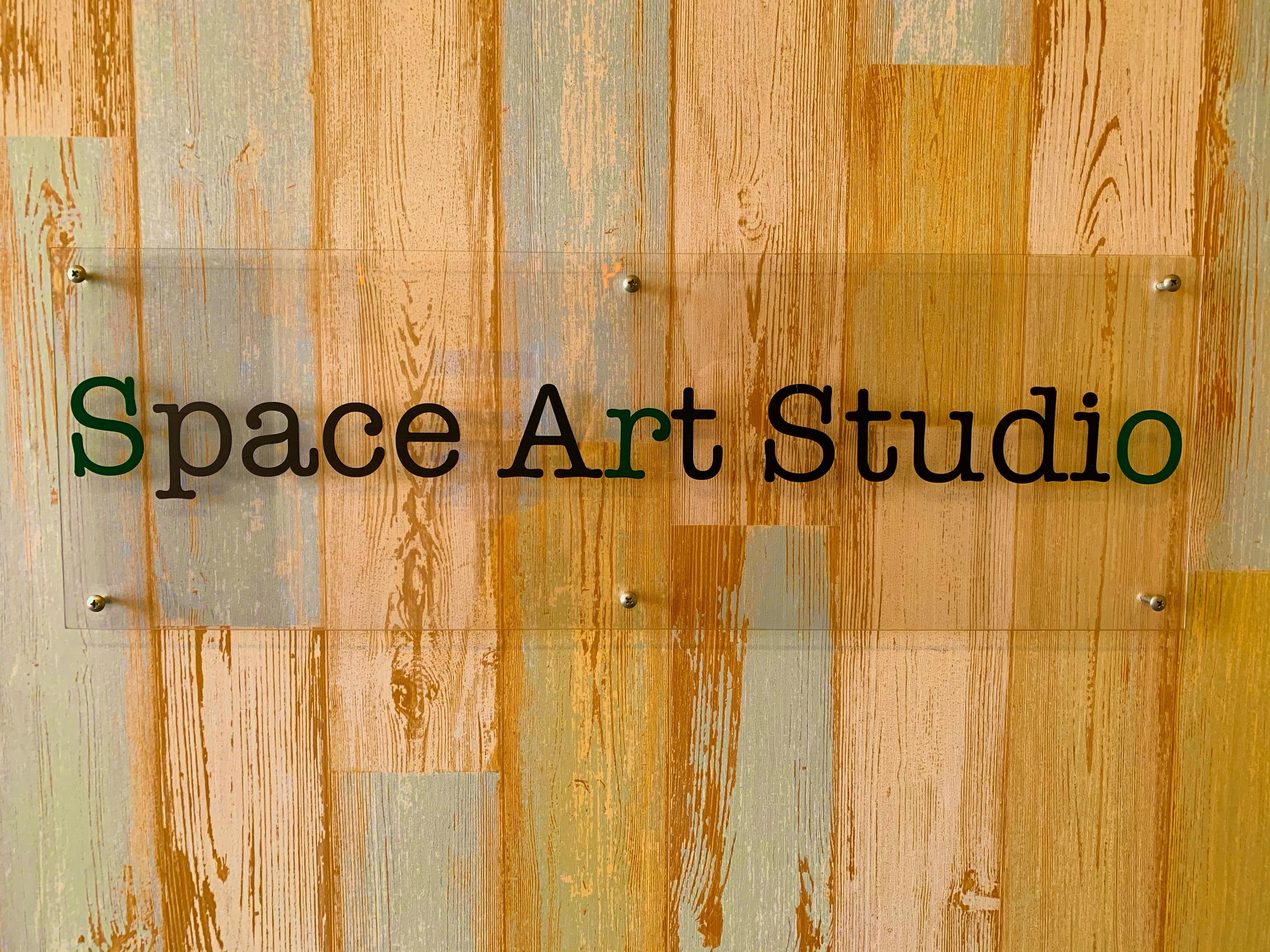 Space Art Studio