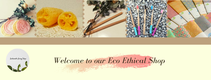 Sustainable Living Tokyo Ethical Shop