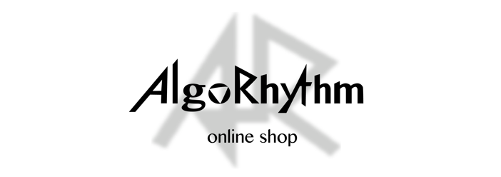 AlgoRhythm online shop