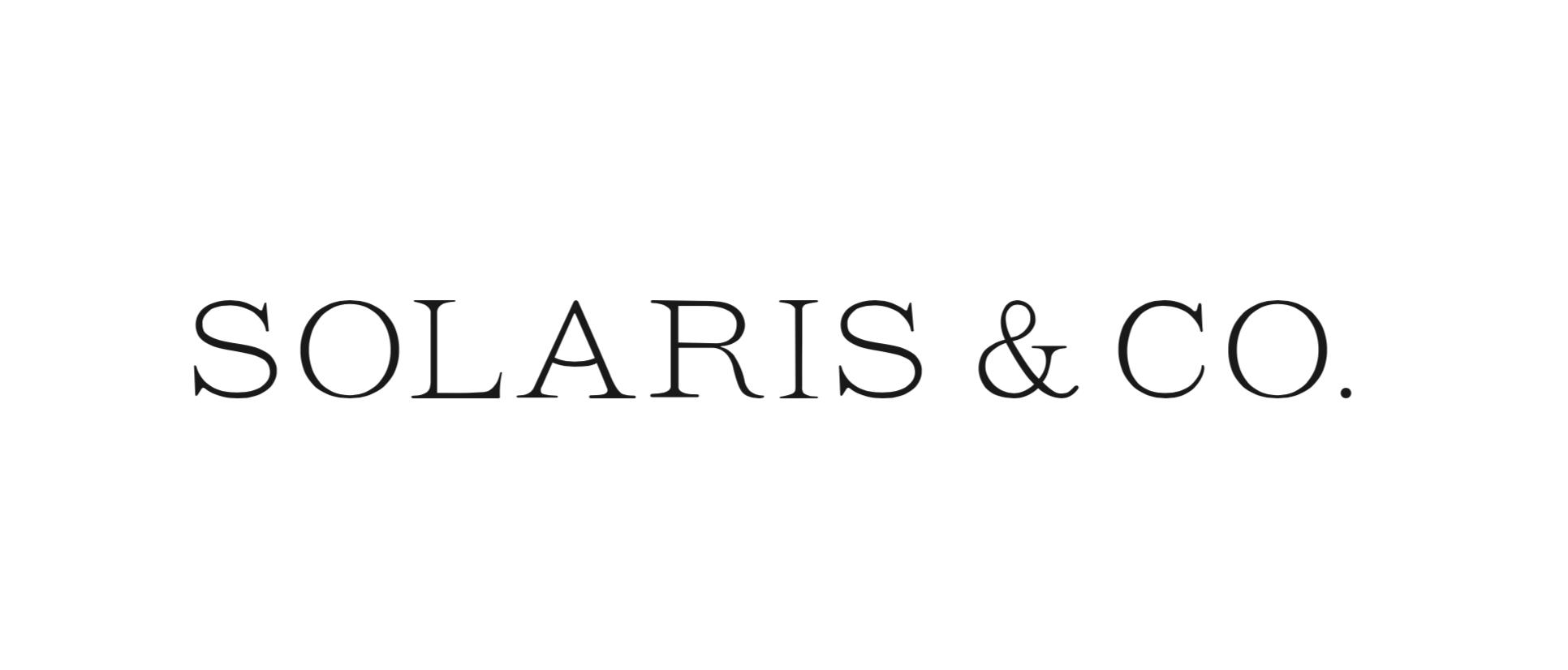 SOLARIS&CO.
