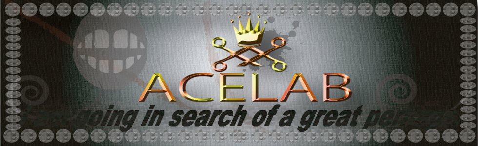 ACE-LAB WEBSHOP