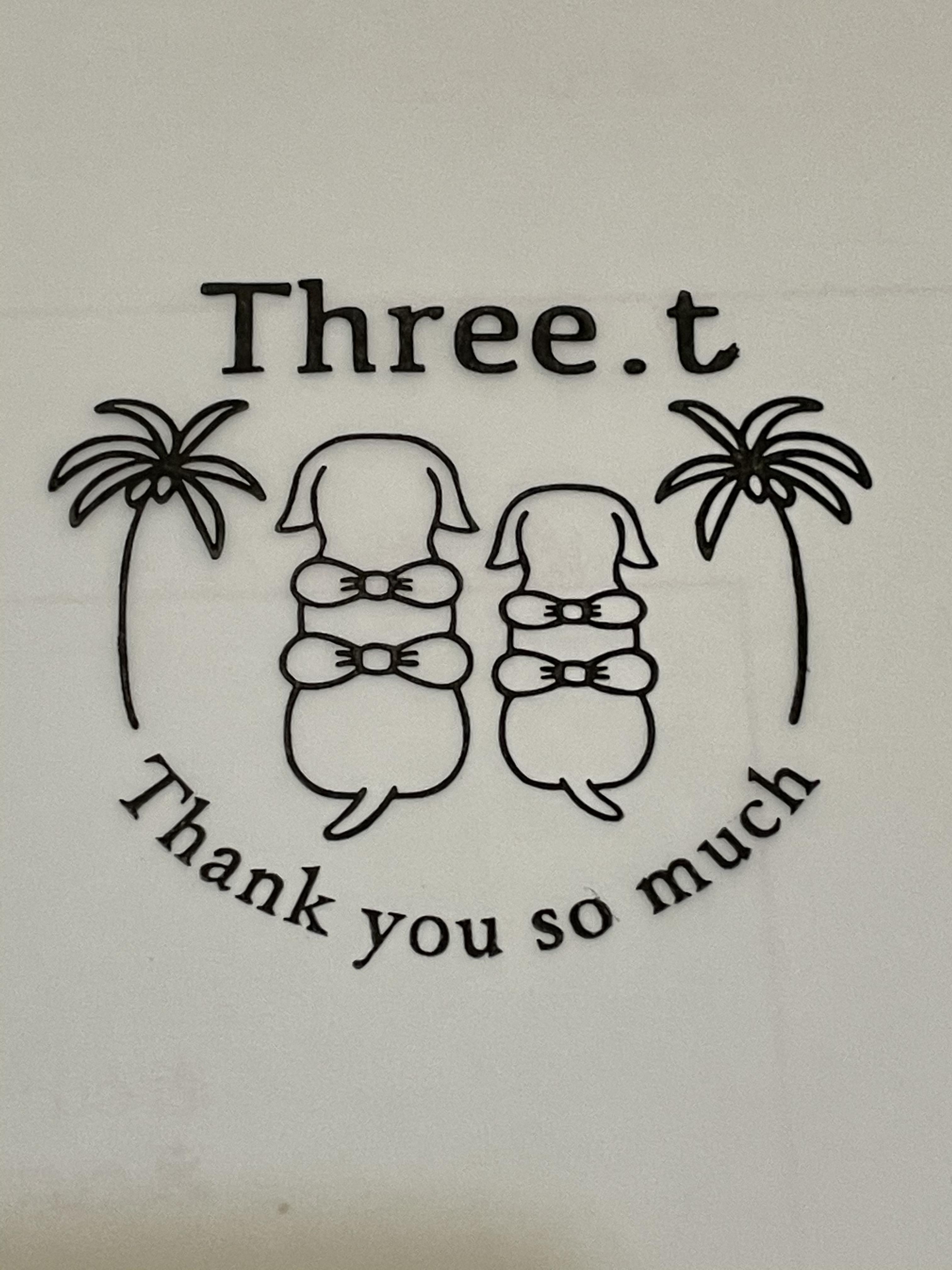 Three.t
