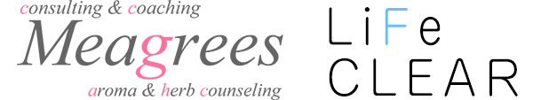 Meagrees&LiFeCLEAR WEBSHOP