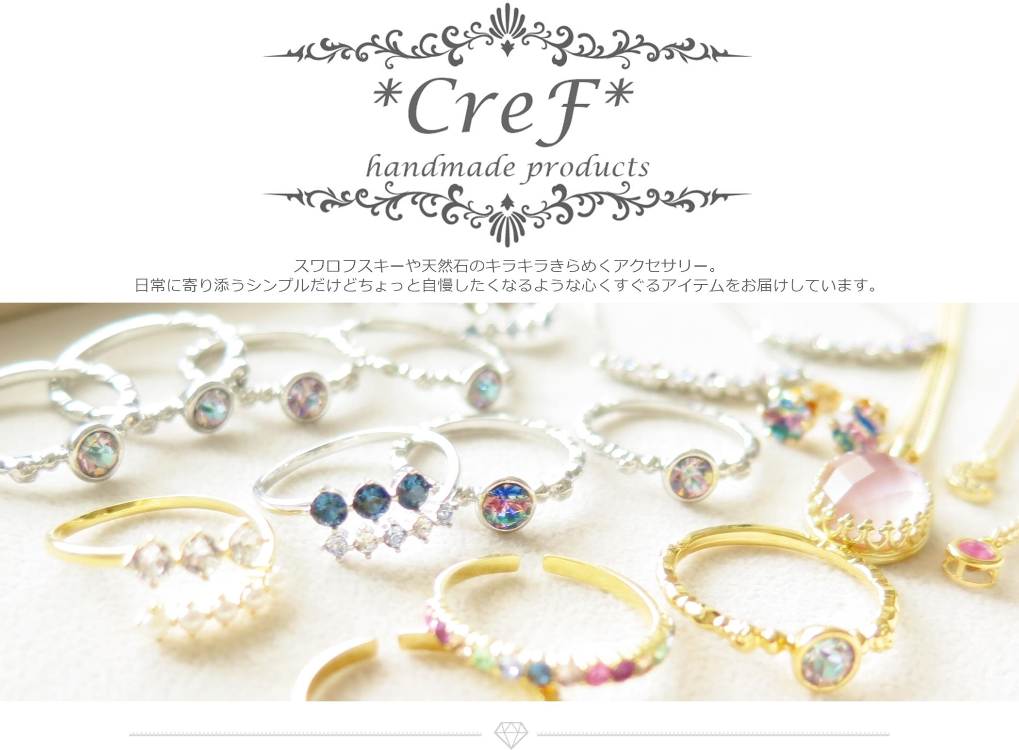 CreF+Sendai