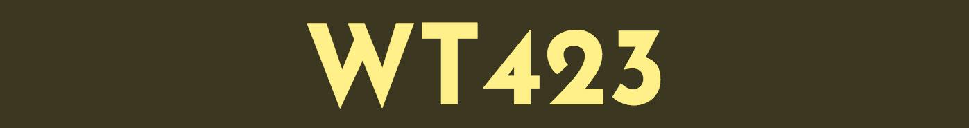 WT423