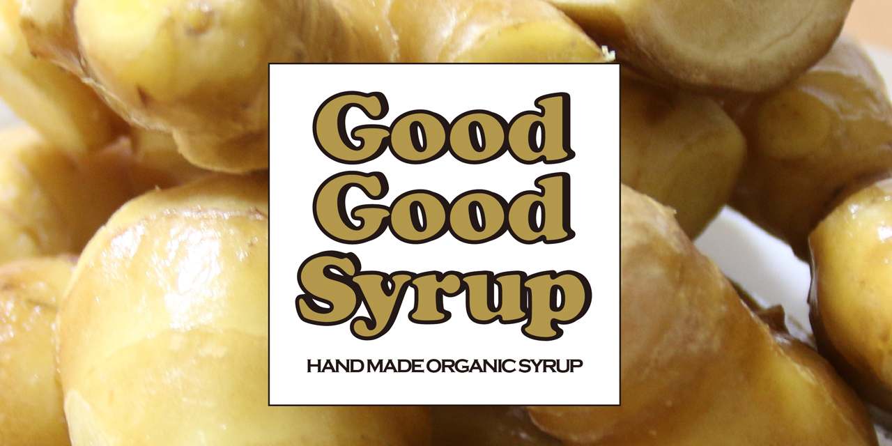 Good Good Syrup
