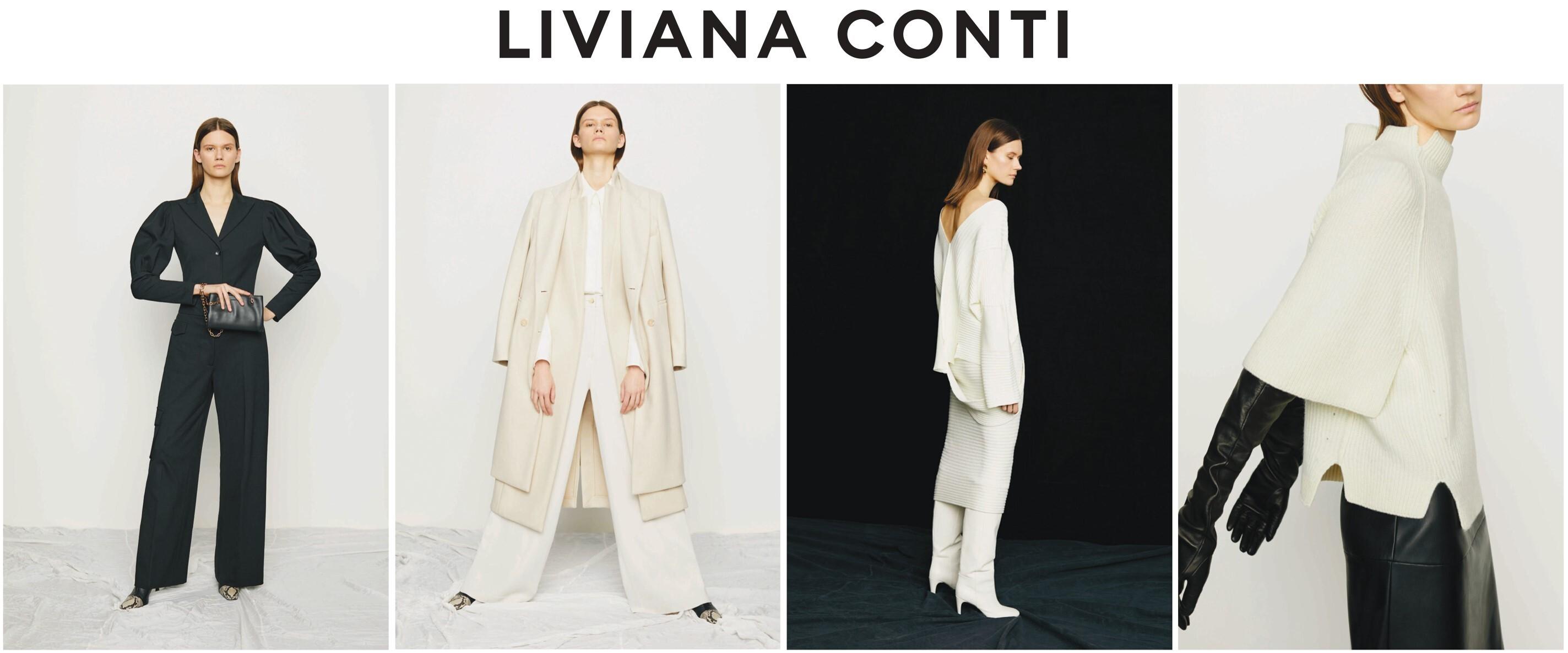 リビアナ コンティ Liviana Conti オンラインストア