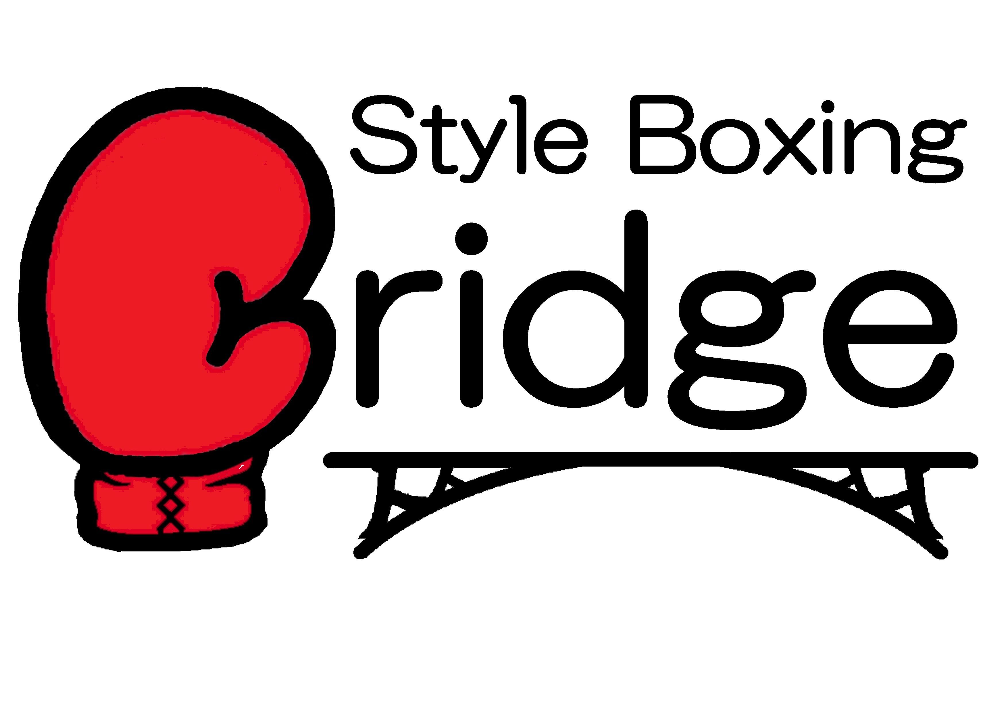 styleboxingブリッジのオリジナル商品