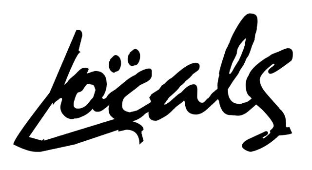lLocals