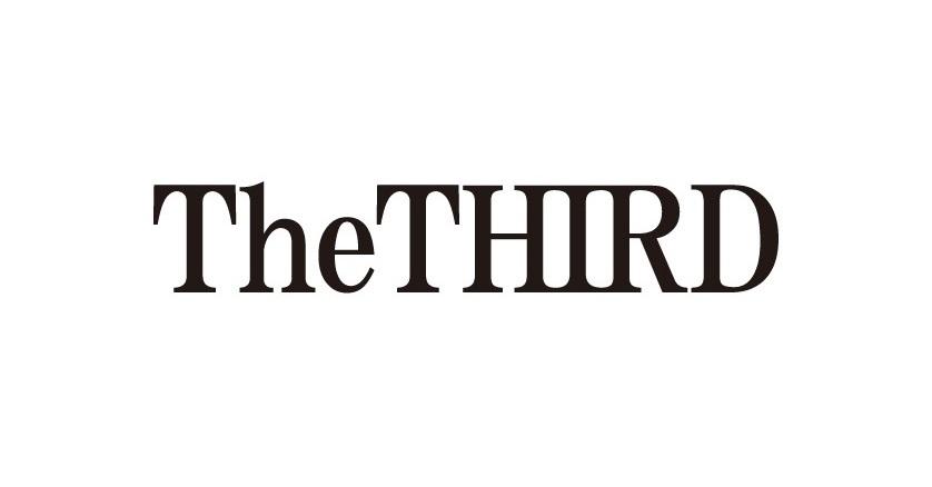 TheTHIRD