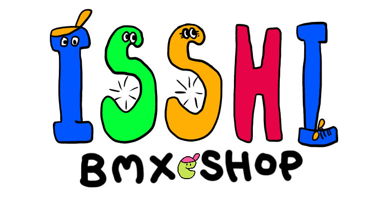 ISSHI BMX SHOP