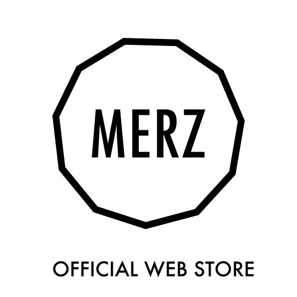 MERZ OFFICIAL WEB STORE