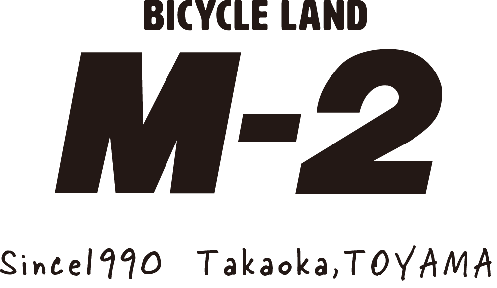 BICYCLE LAND M-2 | Online Store